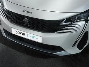 PEUGEOT 3008 PHEV SUV